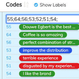 Codeit Screenshot - Explore and tag